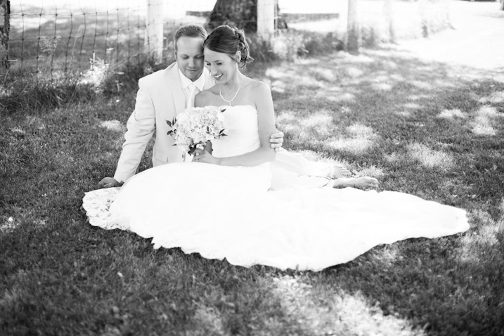Upper Peninsula Wedding Photographer