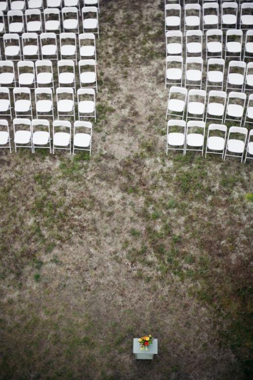 Destination Wedding in Michigan
