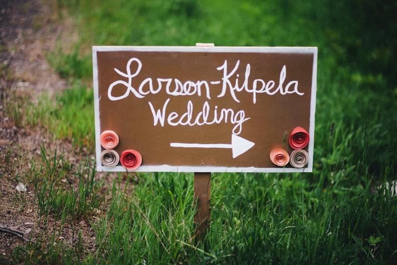Upper Michigan Wedding Photographer