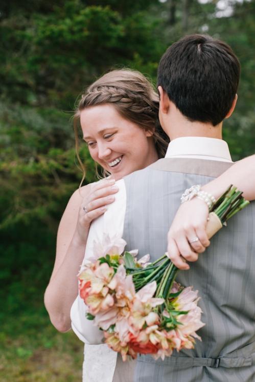 Michigan Bride