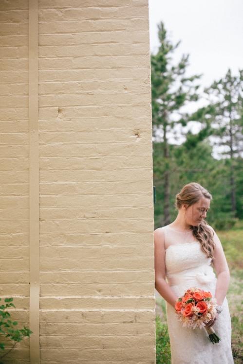 Lighthouse Wedding Photography