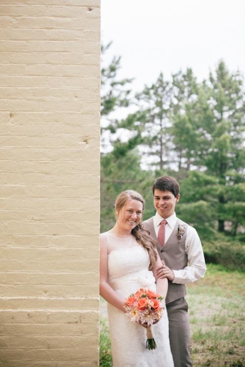 Wedding in the Keweenaw