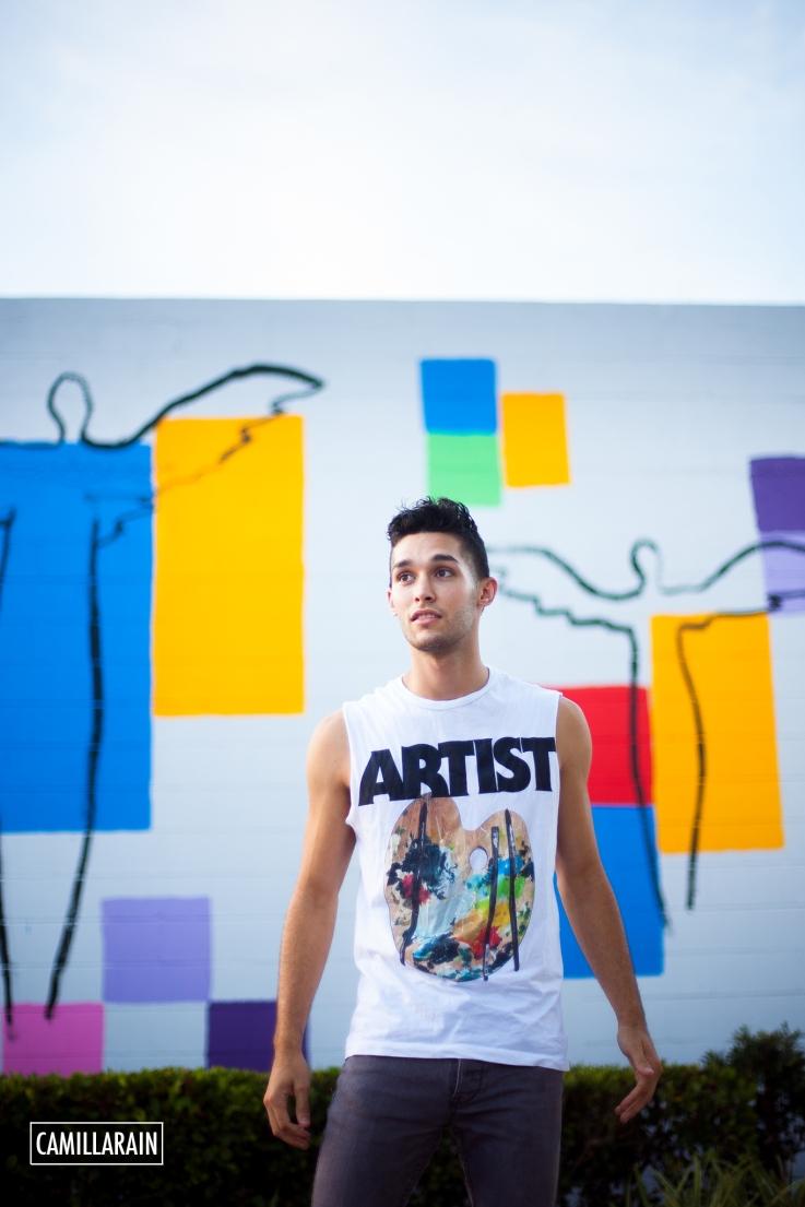 Artist's Alley Delray Beach