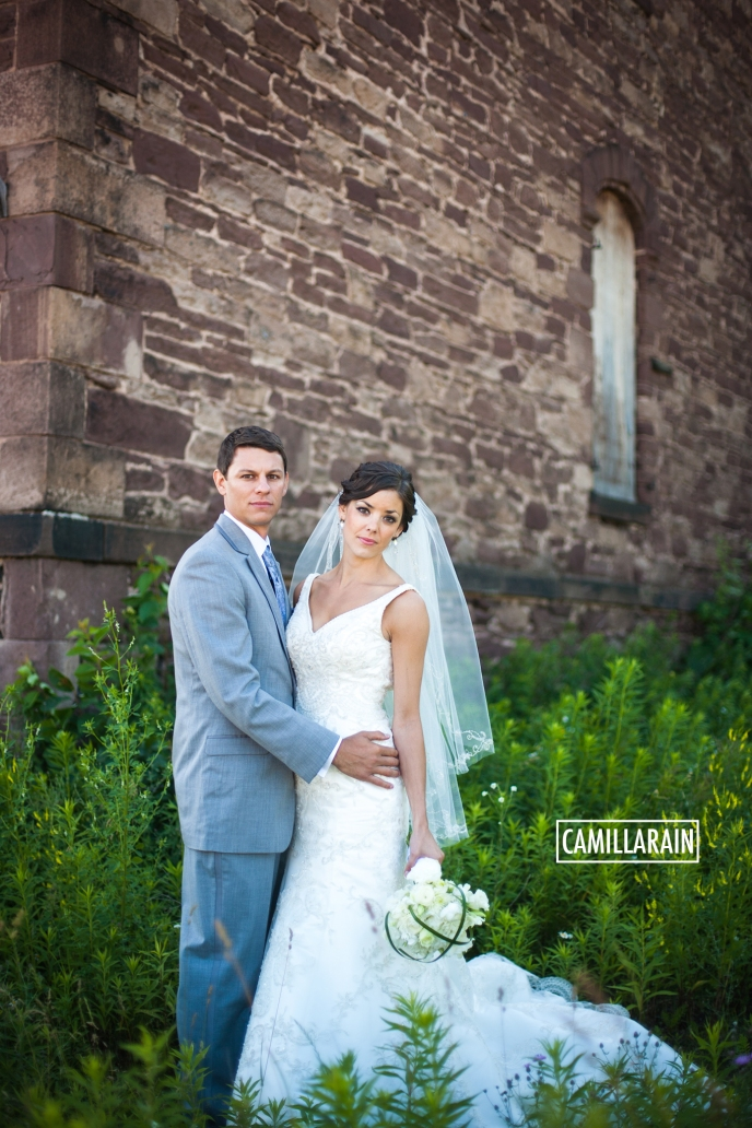 Wedding Photographer in Marquette, MI