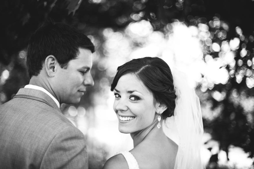 Yooper wedding